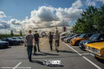 2017 Grip Cars And Coffee Bispingen